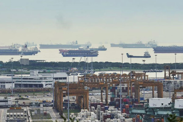 Trung Quốc quyết giành vị thế thống trị thị trường 30 tỷ USD từ Singapore