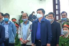Xét xử phúc thẩm vụ Ethanol Phú Thọ, ông Đinh La Thăng không kháng cáo