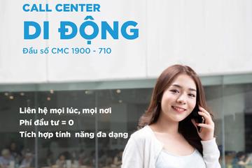 CMC Telecom hỗ trợ doanh nghiệp chuyển đổi số, vượt qua đại dịch