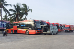 Phú Yên có 118 ca Covid-19 xuất viện, 50 xe chở người từ TP.HCM về