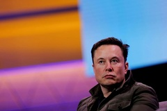 Elon Musk lại thổi giá Bitcoin
