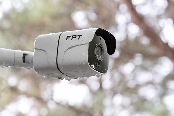 """Thêm một """"ông lớn"""" gia nhập thị trường camera an ninh Make in Vietnam"""