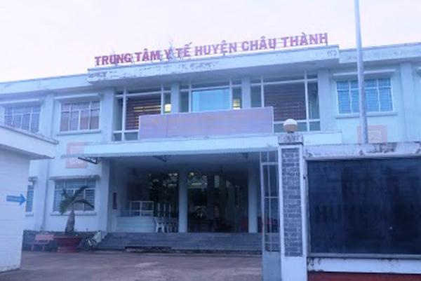Hậu Giang xin chi viện nhân lực y tế chống dịch