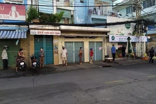 Vietnam economy,Covid-19 impacts,quarantine