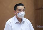 Chủ tịch Hà Nội nhắn cử tri yên tâm về sự minh bạch trong tiêm vắc xin