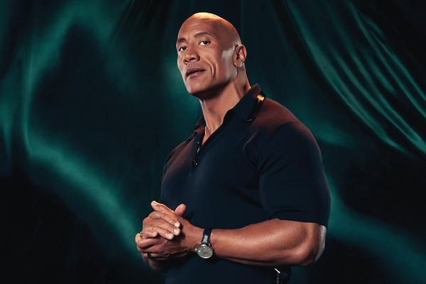 The Rock kể nỗi sợ hãi khi cả gia đình nhiễm Covid