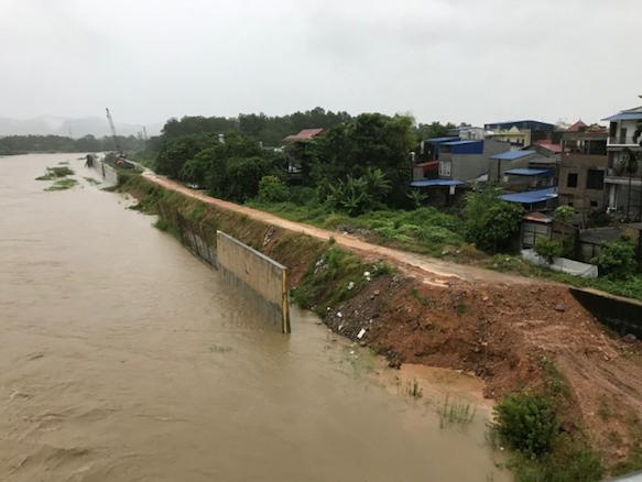 Thái Nguyên vượt thẩm quyền Thủ tướng ở dự án BT 18.000 tỷ của Phúc Lộc