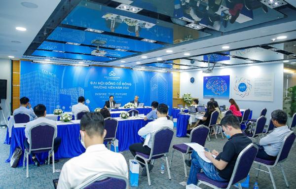 Tập đoàn Công nghệ CMC nhắm đích tăng trưởng gấp 4 lần vào năm 2025