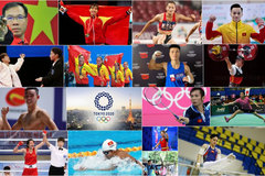 Vietnamese supporters able to watch Tokyo Olympics 2020 for free