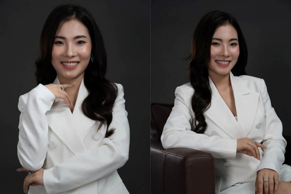 Bí quyết 'vượt bão' Covid-19 của CEO Nha khoa thẩm mỹ Anh Dental