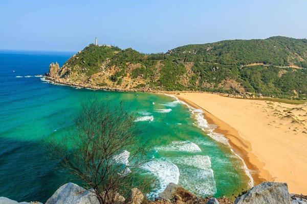 Phú Yên nhiều lợi thế thu hút đầu tư nghỉ dưỡng