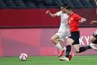 Olympic Tây Ban Nha bị Ai Cập cưa điểm trận ra quân Olympic 2020