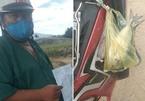 Video 'người dân đi mua cá về ăn, bị xử phạt 2 triệu đồng' không đúng sự thật
