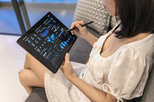 Galaxy Tab S7 FE giảm sâu hơn 3 triệu đồng