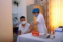 Lai Châu cấp bách triển khai phòng, chống dịch Covid-19 kể từ 0 giờ ngày 23/7