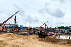 Real estate developers circumvent laws to mobilize capital