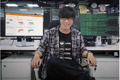 Vietnamese engineer generates music with AI