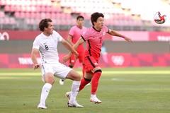 Olympic Hàn Quốc thua đau trận khai màn Thế vận hội Tokyo