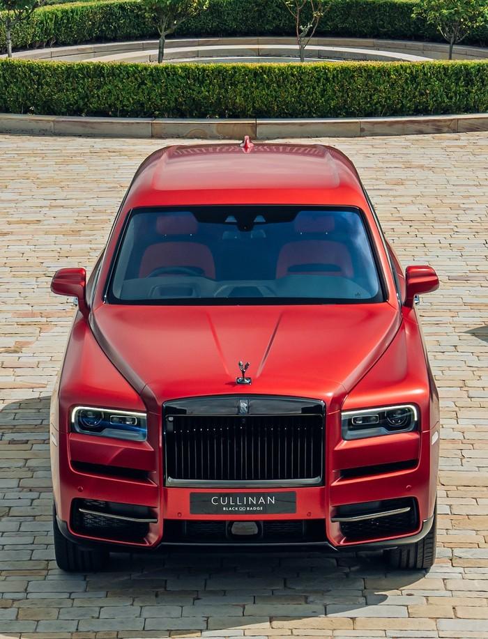 Ngắm bộ sưu tập 'triệu đô' của Rolls-Royce
