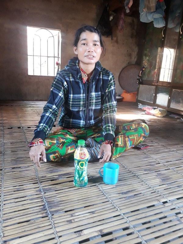 Người phụ nữ nghèo trúng 1,2 tỷ đồng nhờ uống nước giải khát