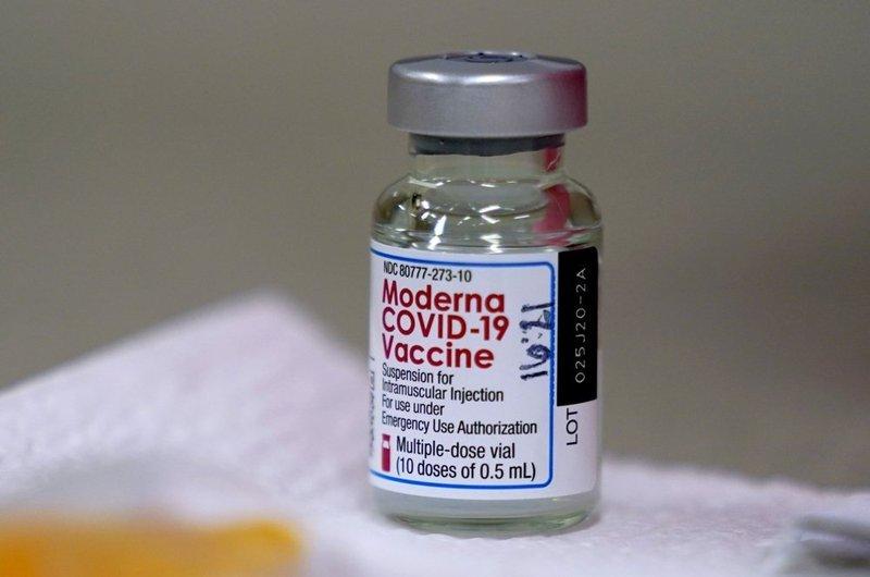 Việt Nam sẽ có thêm 3 triệu liều vắc xin Moderna từ Mỹ vào ngày 25/7