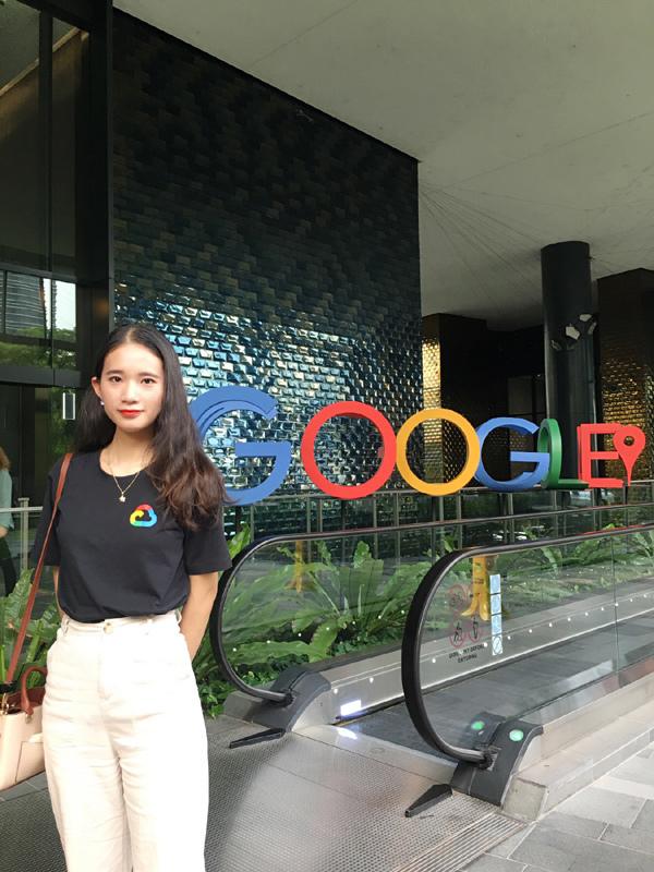 Giám đốc phát triển kinh doanh CloudAZ kể hành trình 'bán mây' của Google