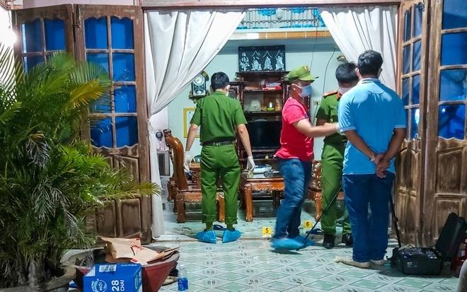 Khởi tố nam sinh 15 tuổi đâm thầy hiệu trưởng tử vong ở Quảng Nam