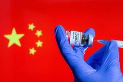 Gần 91% người trưởng thành ở Bắc Kinh hoàn thành tiêm chủng