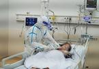 F0 tăng và chuyển nặng nhanh, TP.HCM nâng thêm một tầng điều trị