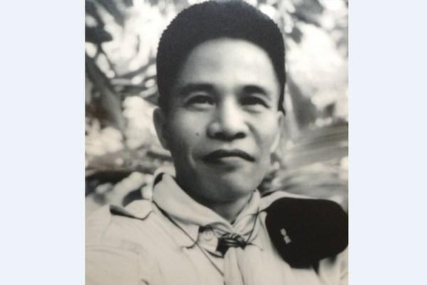 GS Tạ Quang Bửu và câu nói được con trai mang theo suốt đời quân ngũ