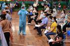 Cả ngày 31/7 ghi nhận hơn 8.600 ca Covid-19, 3.250 bệnh nhân xuất viện