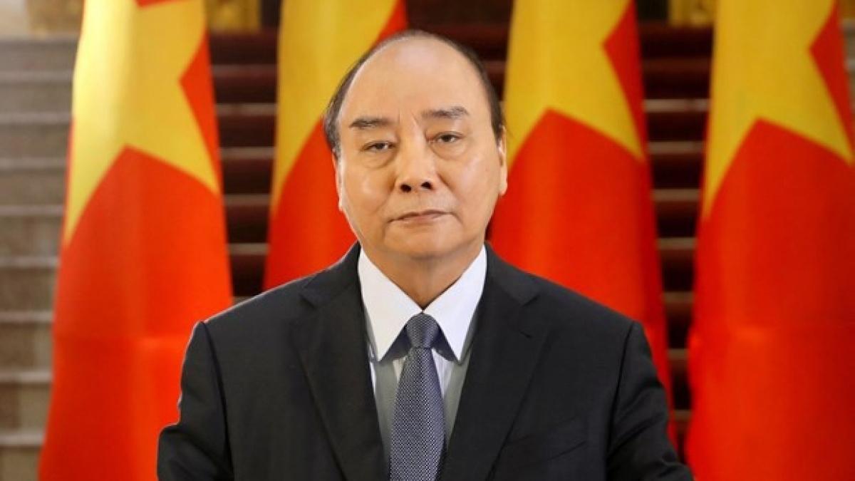 Chủ tịch nước gửi thư tới Thủ tướng Nhật Bản chúc mừng sự kiện Olympic
