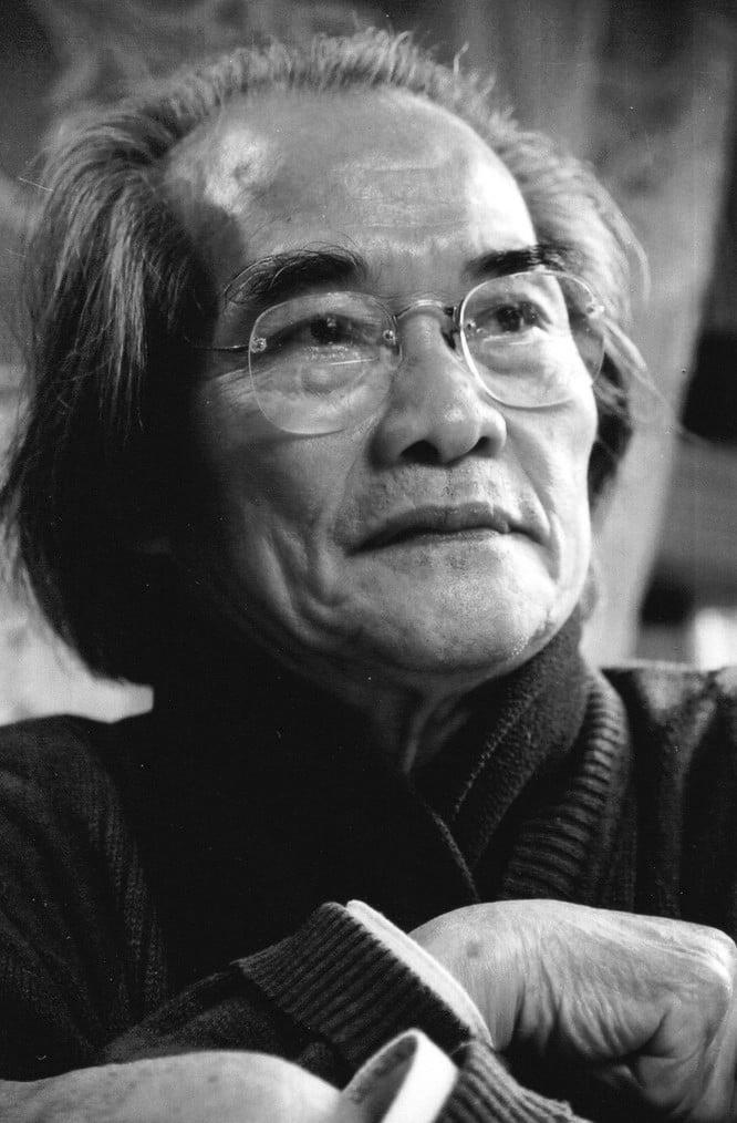 Nhà văn Sơn Tùng - tác giả tiểu thuyết 'Búp sen xanh' qua đời