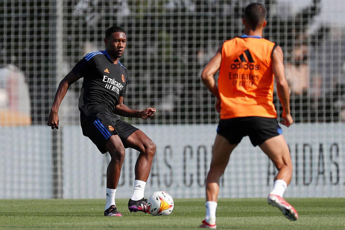 David Alaba, người thay Sergio Ramos: Nhịp thở mới cho Real Madrid