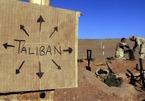 Mỹ lần đầu không kích Taliban sau khi rút quân khỏi Afghanistan
