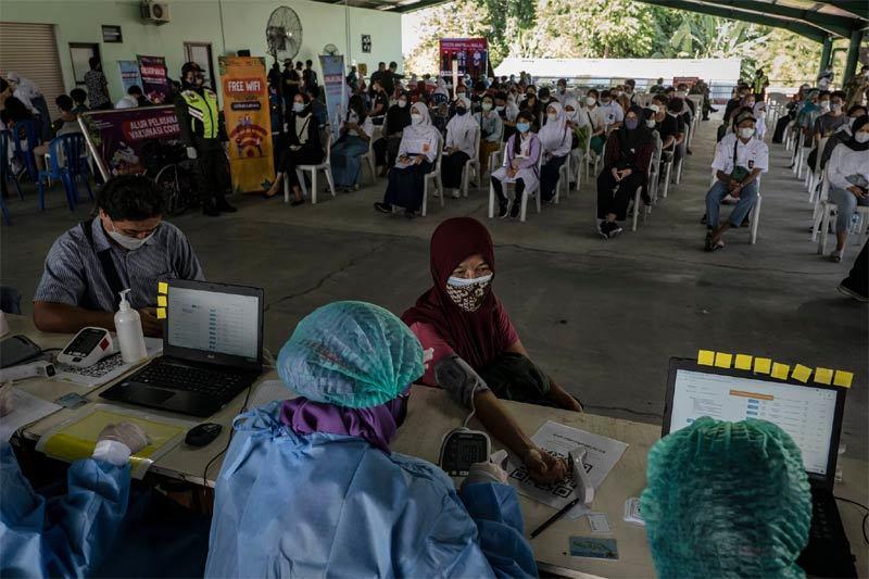 Những lý do khiến Indonesia trở thành tâm dịch Covid-19