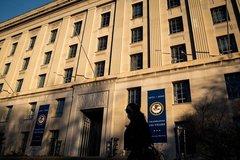 Mỹ truy tố 9 người tham gia chiến dịch 'săn cáo' của Trung Quốc