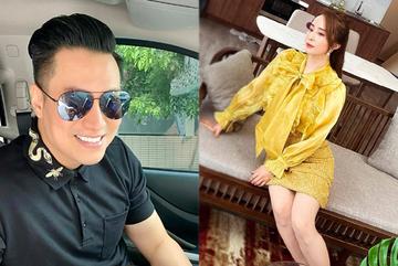 Quỳnh Nga đăng ảnh thả thính, Việt Anh bình luận hài hước