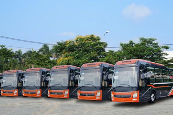 Tạm dừng hoạt động xe khách Lào Cai - Hà Nội để phòng chống Covid-19