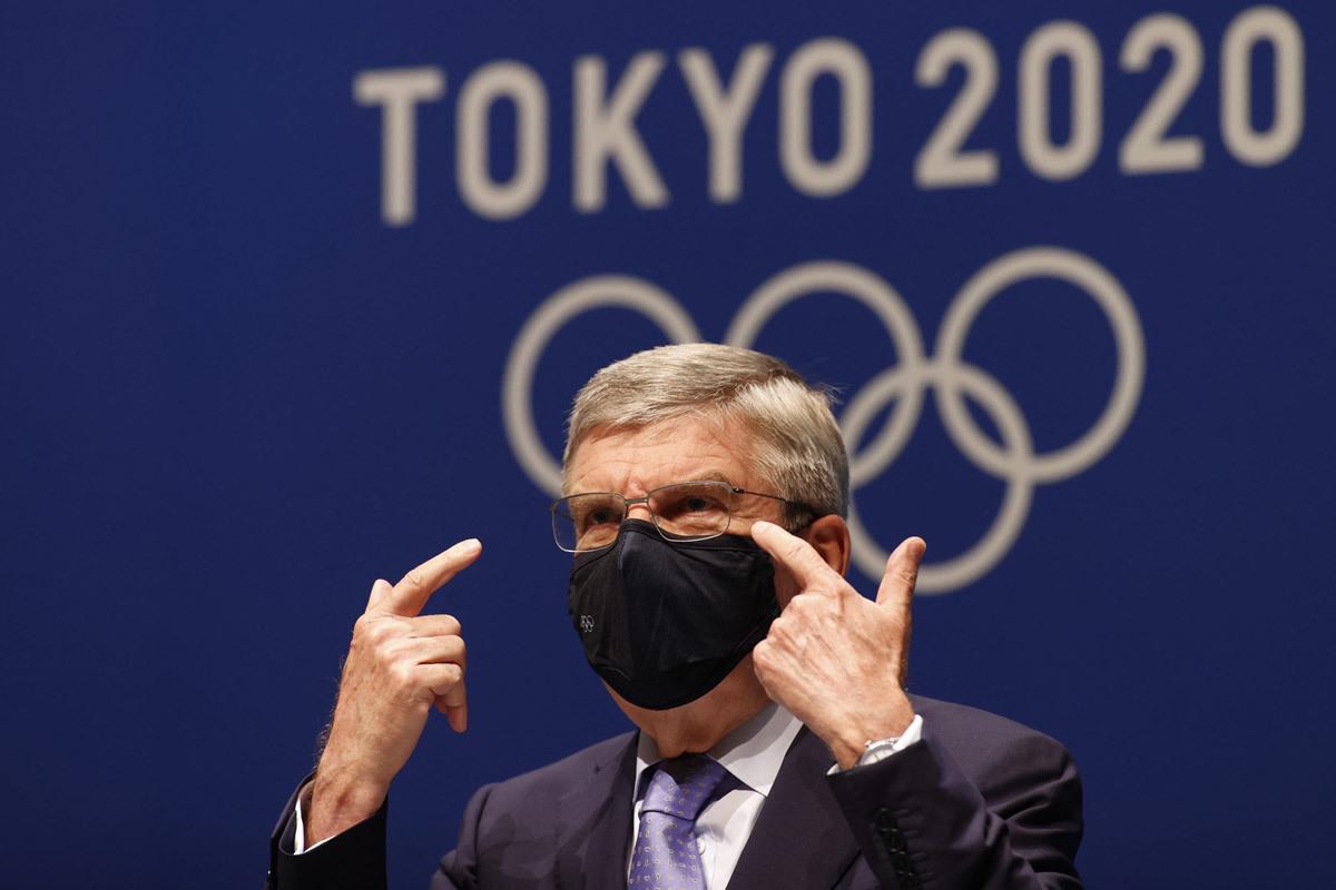 Khai mạc Olympic 2020: IOC đánh bạc trên lưng người Tokyo