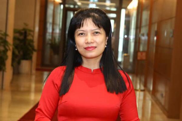 Chủ tịch Quốc hội bổ nhiệm 2 vụ trưởng làm phó trưởng ban