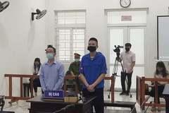 Giám đốc nhận án tù sau phi vụ dùng súng cướp ngân hàng ở Hà Nội