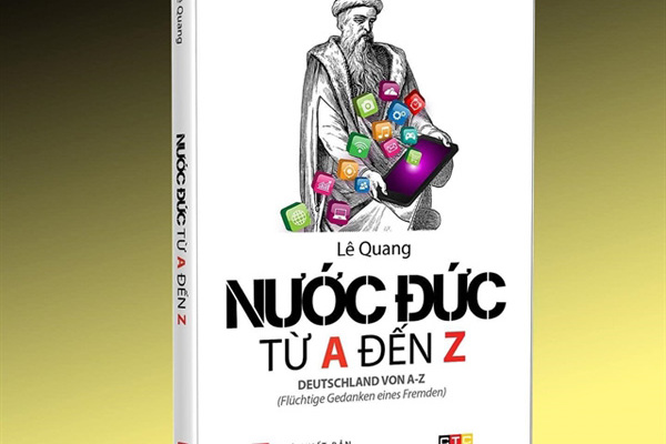 Books: Le Quang's 'Germany from A - Z' debuts in Hanoi