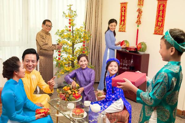 Gìn giữ và phát huy truyền thống đẹp trong gia đình Việt
