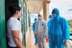 Chủ tịch tỉnh Quảng Nam: Sẽ có thêm nhiều công dân được đón về quê