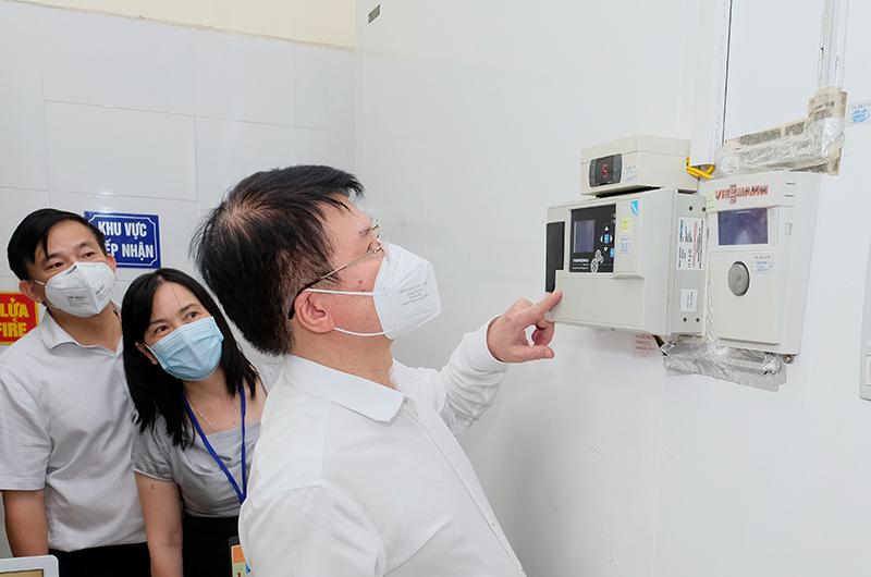 cold storage,Covid-19 vaccine