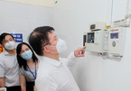 How can vaccines be preserved in Vietnam?