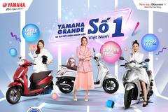 Mua xe Yamaha 'siêu tiết kiệm nhiên liệu' - lựa chọn tối ưu trong mùa dịch