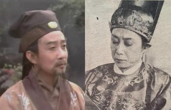 Kỷ lục của diễn viên đóng Thái Bạch Kim Tinh 'Tây Du ký 1986'