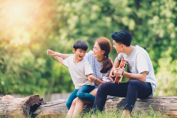 Giữ quyền làm chủ cuộc sống với gói bảo hiểm Ung Dung Sống Trọn của MB Ageas Life